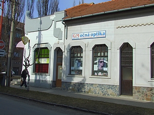 GM OPTIK - Vladim�r Gondek